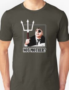 Ruprecht Has the Best Lines Unisex T-Shirt