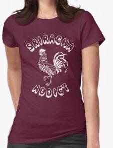 Sriracha Addict Vintage T-Shirt