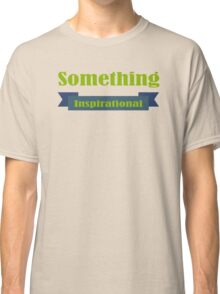 Inspire Classic T-Shirt