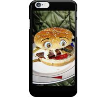 Are you hungry?  iPhone Case/Skin
