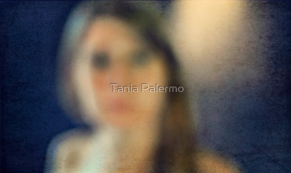 leaving by Tania Palermo
