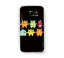 Little Monsters  Samsung Galaxy Case/Skin