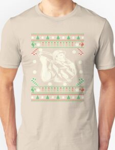 Electrician - Merry Christmas T-Shirt