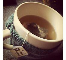 Jasmine Blossom Tea Photographic Print