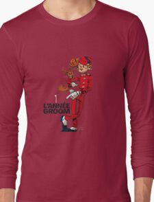 spirou Long Sleeve T-Shirt