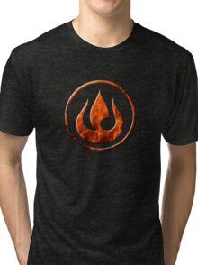 Fire Nation Tri-blend T-Shirt