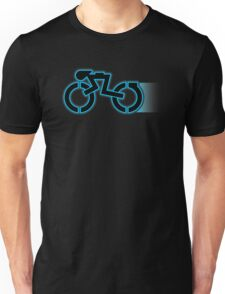 Grid Cyclists Only V2 (With Trail) Unisex T-Shirt