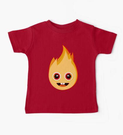 I'm Hot! Baby Tee
