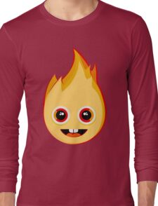 I'm Hot! Long Sleeve T-Shirt