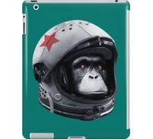 Astro Chimp iPad Case/Skin