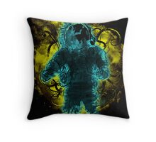 come dance with me v2 Throw Pillow