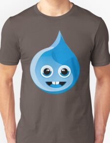 Be water T-Shirt
