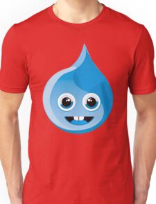 Be water Unisex T-Shirt