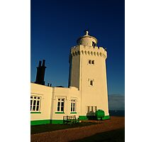 South Foreland Lighthouse Photographic Print