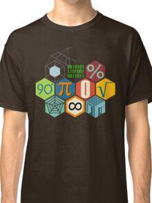MATH! Classic T-Shirt