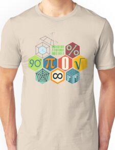 MATH! Unisex T-Shirt