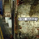 Folkestone Fish Market by SerenaB
