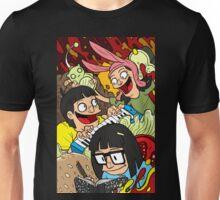The Belcher Kids Unisex T-Shirt