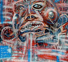 American Nightmare by trand07