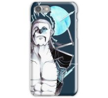 Cyborg at Heart iPhone Case/Skin