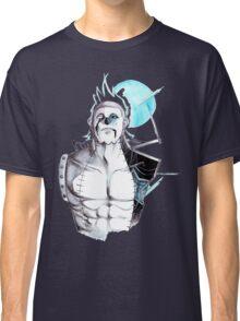 Cyborg at Heart Classic T-Shirt