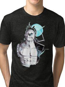 Cyborg at Heart Tri-blend T-Shirt