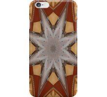 Santa Fe Star iPhone Case/Skin