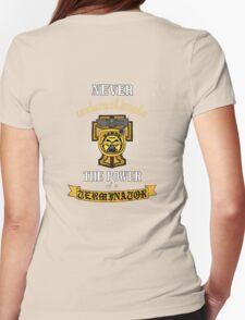 Terminator 1, Warhammer 40K T-Shirt