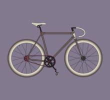 Road Bicycle Kids Tee