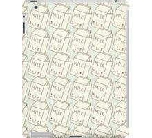 Cute Milk iPad Case/Skin