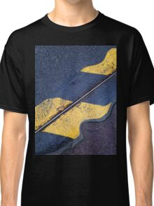 flamming road altered reality Classic T-Shirt