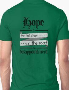 Librarian quote, Warhammer 40K T-Shirt
