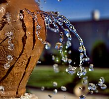 Jar Watery Holes by Omar Dakhane