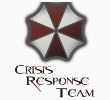 Resident Evil - Umbrella Crisis Response Team by MattEB