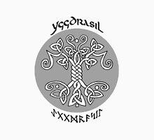 Yggdrasil, Vikings Unisex T-Shirt