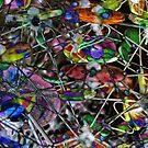 Lolly Pop by Jessica Liatys