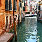 Vivid Venice by Jewel Pfaffroth
