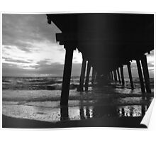 Beneath the Jetty Poster