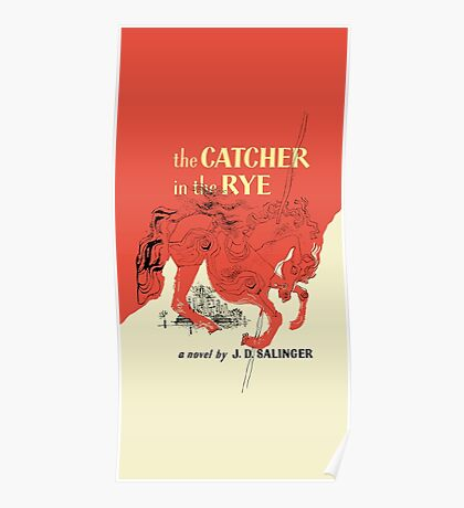 catcher in the rye and red Explanation of the famous quotes in the catcher in the rye, including all important speeches, comments, quotations, and monologues.