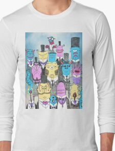 A Few Good Monsters T-Shirt