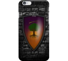 Ser Duncan the Tall: The Hedge Knight iPhone Case/Skin