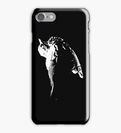 bird iphone iPhone Case/Skin