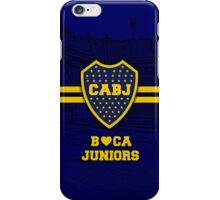 Boca Juniors IPhone Case iPhone Case/Skin
