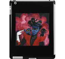 Kurt & Bamfs iPad Case/Skin