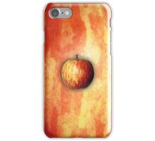 Apple case by rafi talby iPhone Case/Skin