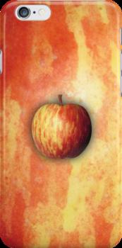 Apple case by rafi talby by RAFI TALBY