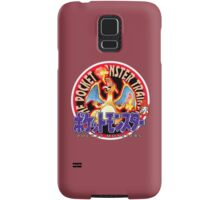Pokemon Origins: Red Samsung Galaxy Case/Skin