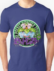 Pokemon Origins: Green T-Shirt