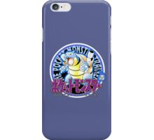 Pokemon Origins: Blue iPhone Case/Skin