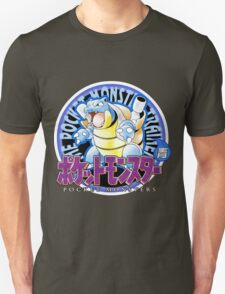 Pokemon Origins: Blue T-Shirt
